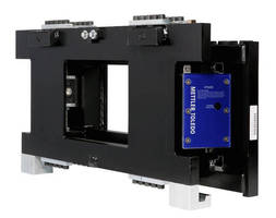 Forklift Scale provides simplified, onboard truck weighing.