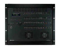 Wideband Routing Switchers come in 6 matrix levels.