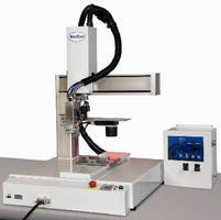 Dispensing Systems promote consistency and precision.