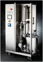 Water Sanitization System suits biopharmaceutical uses.