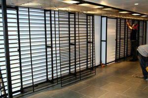 Multi Display & Panel New Finishing Capabilities