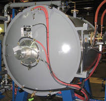 TevTech LLC Announces the Delivery of Multiple Vacuum Chambers from BEPeterson, Inc.