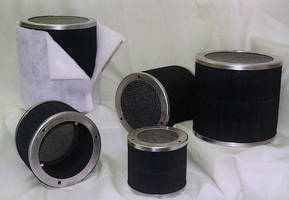 Environmentally Safe, Standard Replacement Filters