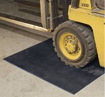 Drain Cover protects indoor/outdoor drains in heavy traffic.