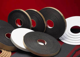 High-Bond Tapes permanently stick to any substrate.