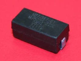 Power Inductors feature military-approved design.