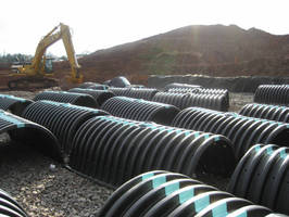 Cultec's Stormwater Management System Offers Benefits for Pennsylvania Development
