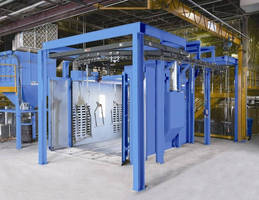Wheelabrator® Airblast Rooms and Components: An Environmentally-Sound Solution to Manual Airblast Needs
