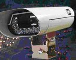 Traffic Camera System handles advanced ANPR applications.