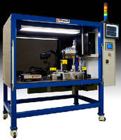 Automated Laser Gaging System