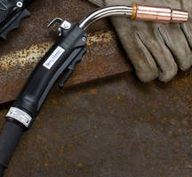 MIG Gun combines ergonomics and operational flexibility.