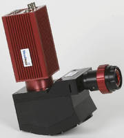 Hyperspectral Imager targets process manufacturing.