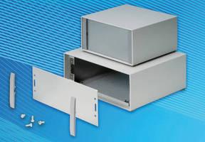Compact Aluminum Instrument Enclosures