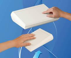 Versatile and Ergonomic Keypad Enclosures