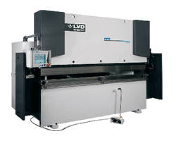 Press Brakes meet general bending requirements.