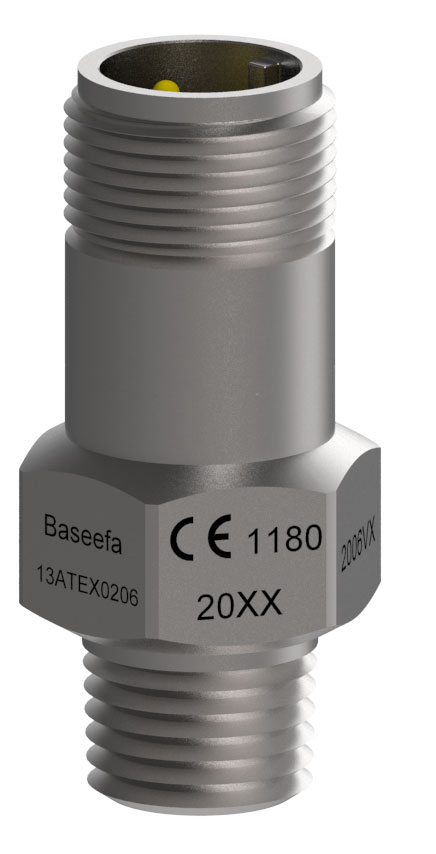 Dynamic Pressure Sensor targets variety of industrial uses.