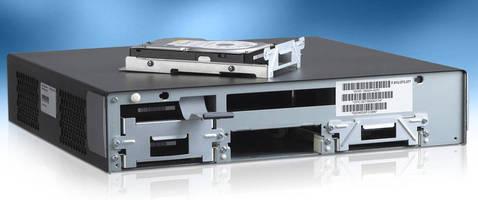 Storage Expansion Kits maximize memory capacity of DVRs.