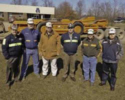 Joy Mining Machinery Ships 500th OPTIDRIVE Shuttle Car