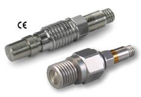 Piezoelectric Pressure Sensors provide 1 micrometre response time.