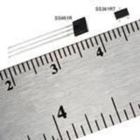 Magnetic Position Sensors feature miniature design.