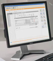 Software aids XRF spectrometer-based, standardless analysis.