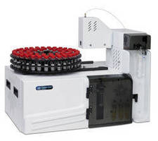 Analytical Instruments simplify VOC and TOC/TN measurement.