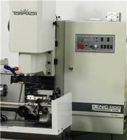 Three-Axis CNC Mill is offered with load meter accessory.