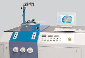 Sheet Metal Testers offer integrated strain analysis.