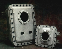Explosion-Proof Control Enclosures are ATEX-certified.