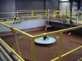 The Latest Aqua-Aerobic® MBR is Operating Successfully at a California Casino Installation!