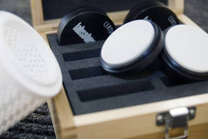 Labsphere's Spectralon Reflectance Standards for Equipment Calibration