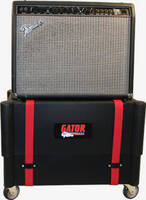 Gator's New Made in The USA Roto Mold Amp Cases