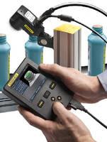 Vision Sensor offers multifunctional capabilities.