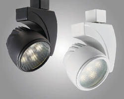 LED Track Luminaires feature thermally efficient design.