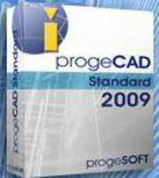 CAD Editing Software is fully compatible with AutoCAD 2009.