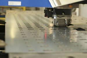 Primer Surfacer offers environmentally safe finish.