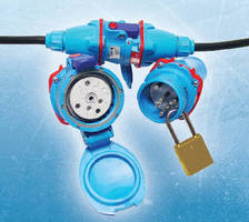 Safety Plugs prevent arc flash accidents.