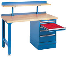 Lista International Corporation Showcases Industrial Workbenches At EASTEC 2009