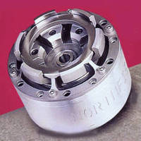 Diaphragm Chuck is developed for indicator manufacturers.