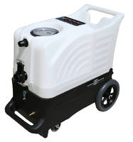 Hot Water Extractors optimize carpet cleaning.