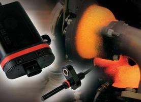 Turbocharger Speed Sensor targets high-volume production.