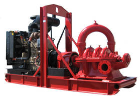 Griffin 3 Stage Water-Jet Pumps Feature Large Volume and High Pressure
