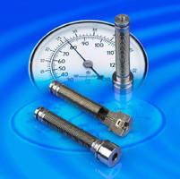 Bellows Assemblies suit temperature responsive applications.