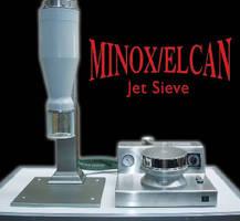 Minox MLS 200 Jet Sieve