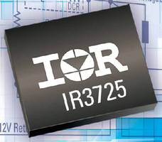 IC enables energy-efficient DC/DC converters.