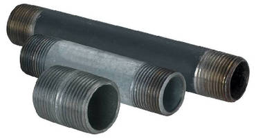 Seamless Pipe Nipples suit high-pressure applications.
