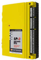 Remote Terminal Units feature ladder logic capability.