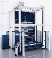Modular Storage System adapts to application demands.