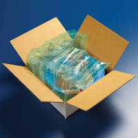 Air Pillow Film offers accelerated biodegradation.