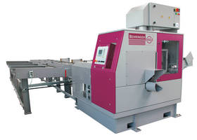 Circular Cold Saws Offer Flexible Cutting Alternative and Superior Finishes, Often Eliminating Secondary Operations